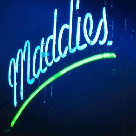 Maddie's Place